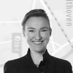 Silvie Spreeuwenberg